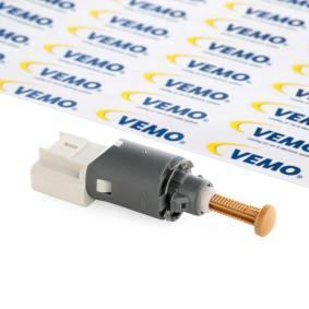 TWINGO II (CN0_) VEMO Bremslichtschalter V46-73-0032