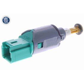VEMO Commande, embrayage (régulateur de vitesse) Qualité VEMO originale
