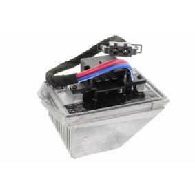 Regler, Innenraumgebläse VEMO Art.No - V10-79-0017 OEM: 6Q2907521 für VW, AUDI, SKODA, SEAT kaufen