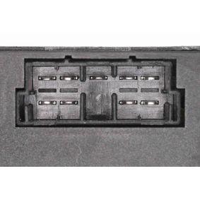 VEMO Regler, Innenraumgebläse 7701040562 für RENAULT, DACIA, RENAULT TRUCKS bestellen