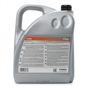 ZF GETRIEBE LifeGuardFluid 8 Transmission Oil OEN G 060 162 A2 Capacity: 1l