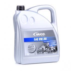 GM LL-A-025 Motorový olej (V60-0279) od VAICO kupte si