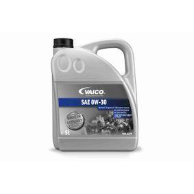 GM LL-A-025 Olio motore VAICO (V60-0279) ad un prezzo basso