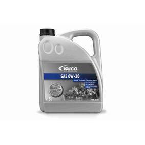 двигателно масло (V60-0286) от VAICO купете