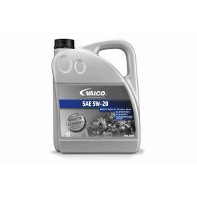 Motorolaj SAE-5W-20 (V60-0293) ől VAICO vesz online
