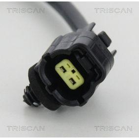 TRISCAN Sensor, Raddrehzahl 96316715 für OPEL, CHEVROLET, DAEWOO, DAF bestellen
