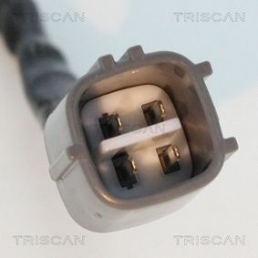 TRISCAN Lambda Sensor 8946733040 for TOYOTA, ISUZU, WIESMANN acquire