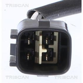 TRISCAN Lambda Sensor 8946742020 for TOYOTA, LEXUS, ISUZU, WIESMANN acquire