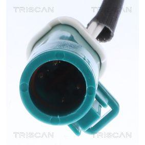 TRISCAN Lambdasonde 1S6A9G444BA für FORD bestellen