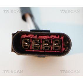 TRISCAN Lambdasonde 030906262A für VW, AUDI, SKODA, SEAT, LAMBORGHINI bestellen