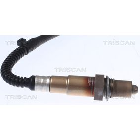 1K0998262F für VW, AUDI, SKODA, SEAT, Lambdasonde TRISCAN (8845 29052) Online-Shop