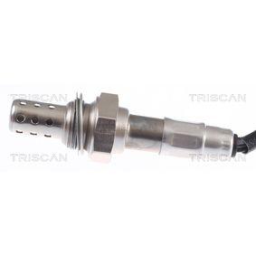 06F906262P für VW, AUDI, SKODA, SEAT, Lambdasonde TRISCAN (8845 29183) Online-Shop