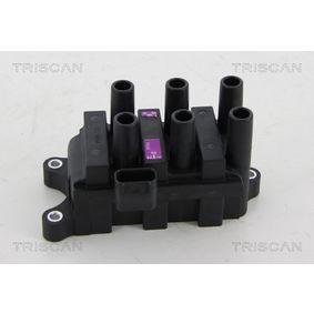 TRISCAN Unidad de bobina de encendido 8860 16028
