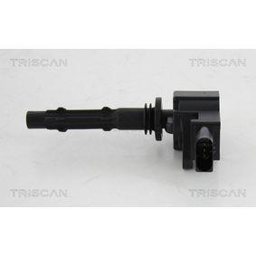 TRISCAN Zündspule A0001501980 für MERCEDES-BENZ, SMART, MAYBACH, STEYR bestellen