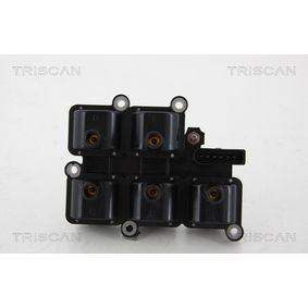 TRISCAN Zündspule 071905106 für VW, AUDI, SKODA, SEAT, LAMBORGHINI bestellen