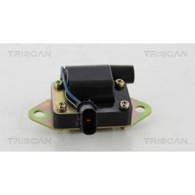 TRISCAN Zündspule MD120167 für MITSUBISHI bestellen