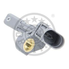 OPTIMAL Sensor, Raddrehzahl 1K0927807A für VW, AUDI, SKODA, SEAT bestellen