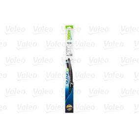 VALEO Wischblatt 86542SC160 für VW, OPEL, TOYOTA, SUBARU, BEDFORD bestellen