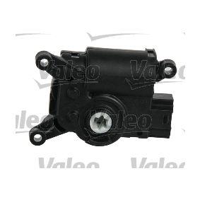 Регулиращ елемент, смесваща клапа VALEO (715276) за VW GOLF Цени