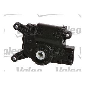 Регулиращ елемент, смесваща клапа VALEO (715277) за VW GOLF Цени