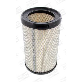 CHAMPION RENAULT TWINGO Luftfilter (CAF100434C)