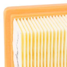 Luftfilter CHAMPION (CAF100817P) für RENAULT TWINGO Preise