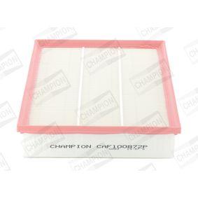 Luftfiltereinsatz CAF100872P CHAMPION