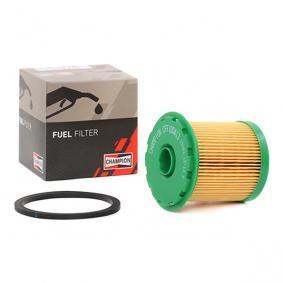Scénic I (JA0/1_, FA0_) CHAMPION Dieselfilter CFF100413