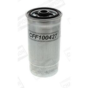 Kraftstofffilter CHAMPION (CFF100427) für BMW 5er Preise