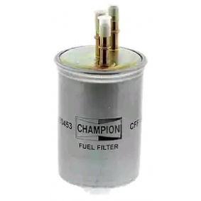 CHAMPION Filtro de combustible CFF100453