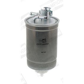 CHAMPION Kraftstofffilter 7M0127401A für VW, AUDI, SKODA, SEAT bestellen