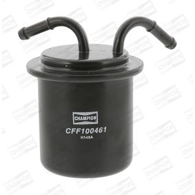 Benzinfilter CFF100461 CHAMPION