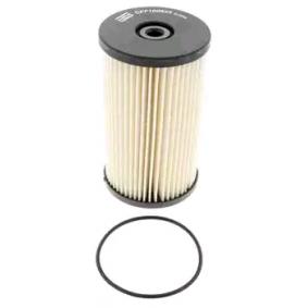 CHAMPION Palivový filtr CFF100523