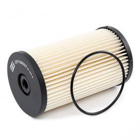 CHAMPION Palivový filtr (CFF100523)