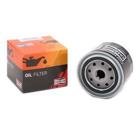 7701415049 für RENAULT, DACIA, RENAULT TRUCKS, Ölfilter CHAMPION (COF100030S) Online-Shop