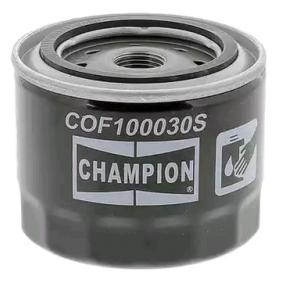 CHAMPION COF100030S Ölfilter OEM - 7701415049 RENAULT, DACIA, RENAULT TRUCKS günstig