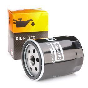 7984778 für OPEL, SKODA, CHEVROLET, DAEWOO, GMC, Ölfilter CHAMPION (COF100101S) Online-Shop