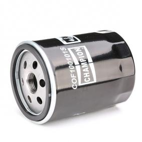 CHAMPION Ölfilter (COF100101S) niedriger Preis