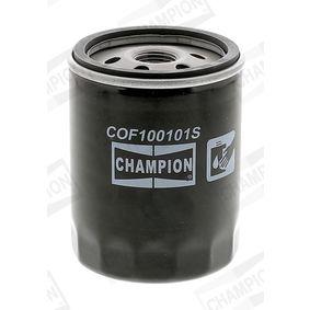 CHAMPION Filtre à huile COF100101S