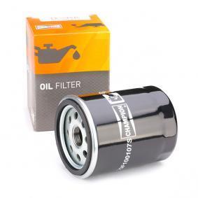 PUNTO (188) CHAMPION Separador de aceite COF100107S