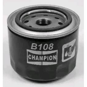 CHAMPION Маслен филтър COF100108S