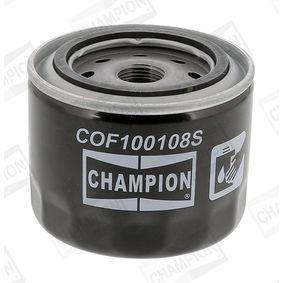 Маслен филтър COF100108S CHAMPION