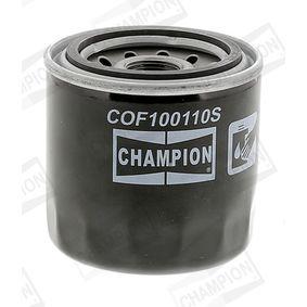 CHAMPION Маслен филтър COF100110S