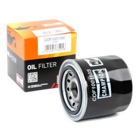 5 (CR19) CHAMPION Oil filter COF100110S