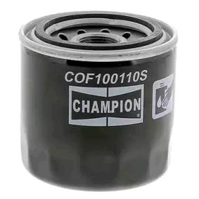 CHAMPION Oil filter COF100110S