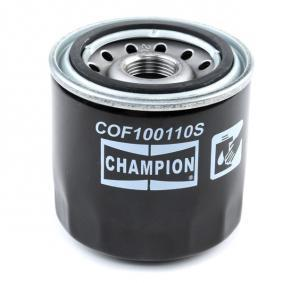 CHAMPION Oil filter (COF100110S)