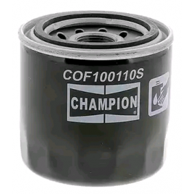 CHAMPION Brazo limpia COF100110S