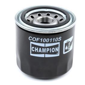 CHAMPION Brazo del limpiaparabrisas lavado de parabrisas (COF100110S)
