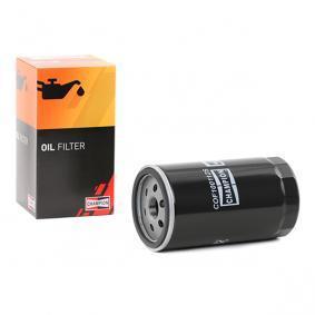 7604770 for FIAT, ALFA ROMEO, IVECO, LANCIA, Oil Filter CHAMPION (COF100112S) Online Shop