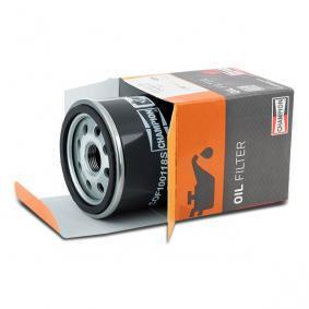Sistema de ventilación del cárter CHAMPION (COF100118S) para PEUGEOT 407 precios